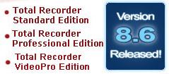 Total Recorder скачать бесплатно русская версия - фото 4